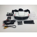 Boscam GS909 3D Video FPV Goggles 5.8G 32CH Glasses w/ Double Transmitting Lens