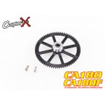 CopterX (CA180-008) Gear & Shaft Set