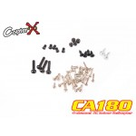 CopterX (CA180-021) Hardware Set