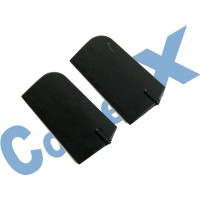 CopterX (CX200-01-10) Flybar Paddle