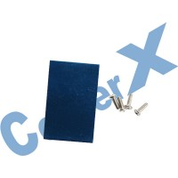 CopterX (CX200-03-06) Battery Mounting Plate