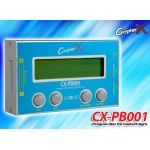 CopterX (CX-PB001) Program Box for (CX-1X1000, CX-3X1000 and CX-3X2000) Gyro