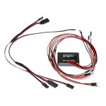 DragonSky 2CH RC Car LED Module with LED Lights