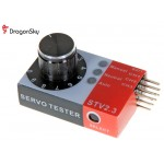 DragonSky (DS-SC-v2.3) ST V2.3 3 Modes 4 Channels Servo Checker