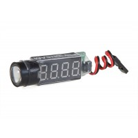 DragonSky (DS-TECH) Tachometer