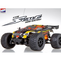 Haiboxing (2078B) Mini Racing 1/24 Electric 4WD Truggy RTR