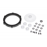 AR Racing (X-031) Mechanical Gyro Gears