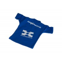 AR Racing (X-501-B) T-shirt for Driver (Blue)