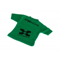 AR Racing (X-501-G) T-shirt for Driver (Green)