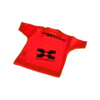 AR Racing (X-501-O) T-shirt for Driver (Orange)
