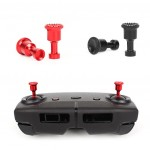 DJI Mavic Air Drone Accesssories CNC Aluminum Alloy Thumb Rocker Cover Joysticks Lever Pitman for DJI MAVIC AIR Remote Controller