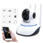 Wireless IP Camera 1080P HD WiFi Security Camera Video Smart Home Monitor