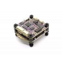 Flycolor Raptor 390 Tower 4in1 ESC F3 Flight Controller Integrated OSD PDB