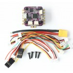 Flycolor Raptor S-Tower 12A 4 In 1 BLHeli-S ESC DShot Integrated OSD with F3