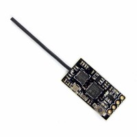 Flysky FS-RX2A PPM SBUS receiver for RC FPV Racing Drone