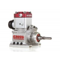 GROSSI ENGINES (3-00001) Ascari 3.5 Off Road Liquid Cooled Engine