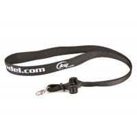 KY Model (KY-NECK-STRAP-B) Transmitter Neck Strap (Black)