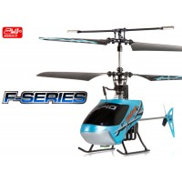 MINGJI (MJ-301-A) F-Series Rapid 4CH Infrared Helicopter RTF