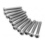 Nine Eagles (NE400169) Screw Set (PB1.6*10)