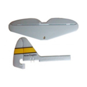 Nine Eagles (NE401778003A) Tail FinNine Eagles 778B Parts