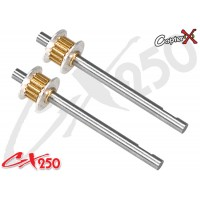 CopterX (CX250-02-04) Metal Tail Rotor Shaft
