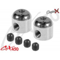 CopterX (CX450-01-15) Flybar Weight