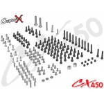 CopterX (CX450-07-20) Screws Set