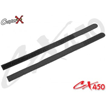 CopterX (CX450-08-03) Hook & Loop Fastening TapeCopterX CX 450PRO V4 Parts
