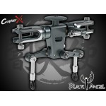 CopterX (CX450BA-01-70) Flybarless Rotor Head for EP450 Helicopters