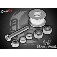 CopterX (CX450BA-02-04) Metal Idle Pulley