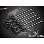 CopterX (CX450BA-20-07) Linkage Rod Set for RIGID Multi Blades Main Rotor