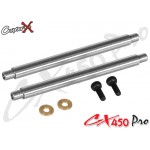 CopterX (CX450PRO-01-12) Feathering Shaft
