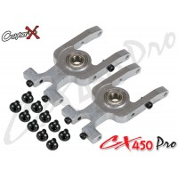CopterX (CX450PRO-03-04) Main Shaft Holder