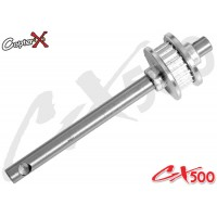CopterX (CX500-02-04) Metal Tail Rotor Shaft