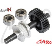 CopterX (CX500-03-05) Tail Drive Gear Set