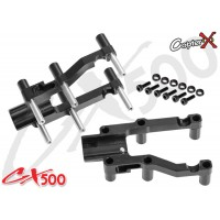 CopterX (CX500-03-08) Metal Tail Boom Lock