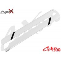 CopterX (CX500-06-03) Glass Fiber Main Blades