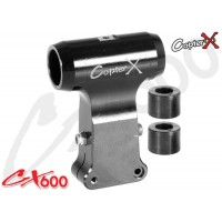 CopterX (CX600BA-01-16) Metal Rotor Housing