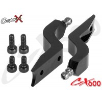 CopterX (CX600BA-01-22) Blade Grip Arm