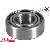 CopterX (CX600BA-09-02) 6X12X4mm Bearings