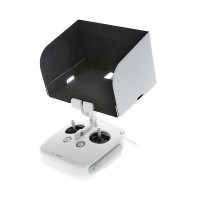 DJI Inspire 1 Phantom 3 Part 57 Remote Controller Monitor Hood (For Tablets)