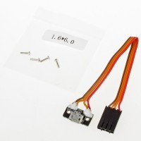 DJI (DJI-P2V+-13) USB Interface for Phantom 2, Phantom 2 Vision and Phantom 2 Vision+
