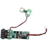 WALKERA (HM-AIBAO-Z-13) Brushless ESC (CW & Red LED)