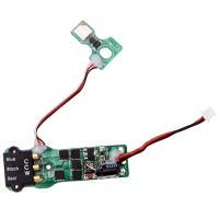 WALKERA (HM-AIBAO-Z-15) Brushless ESC (CCW & Red LED)