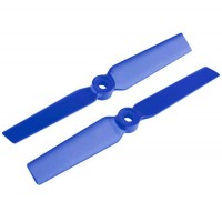 WALKERA (HM-F210-3D-Z-02) Propellers for 2D and 3D Flight (1CW+1CCW, Blue)