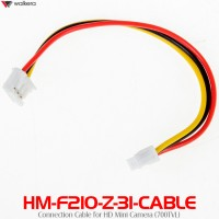 WALKERA (HM-F210-Z-31-CABLE) Connection Cable for HD Mini Camera (700TVL)
