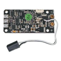 WALKERA (HM-QR-X800-Z-43) Brushless Speed Controller 80mm Wire (60A-6(A))