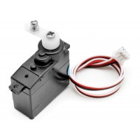 Nine Eagles (NE480103) Swashplate Servo Set (Lengthened wire)