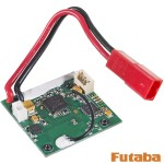 Nine Eagles (NE480328) Receiver Set (Futaba Protocol)