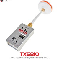 WALKERA (WK-TX5810) Transmitter (TX5810 FCC)